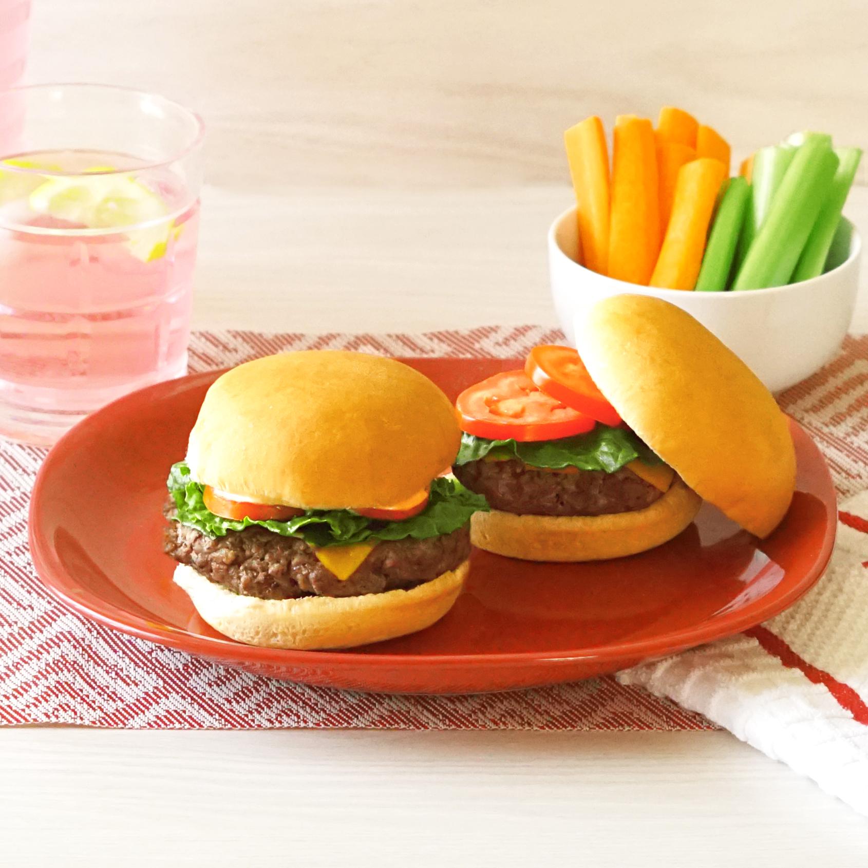 Wonder Smash Burger