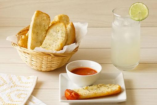 Wonder Garlic Cheese Stick Recipe